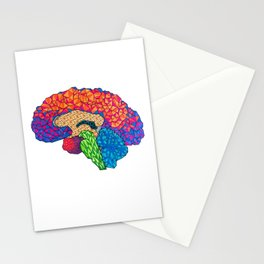 Cranium Stationery Cards