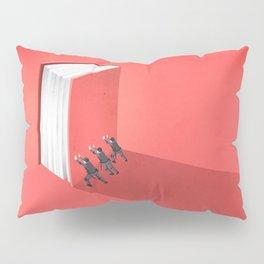 BANNED BOOKS Pillow Sham