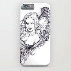 Niki iPhone 6 Slim Case