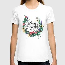 Wild World T-shirt