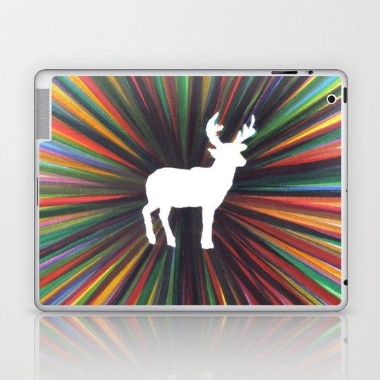 young deer Laptop & iPad Skin