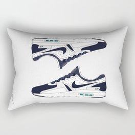 air max zero #2 Rectangular Pillow