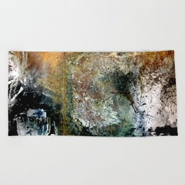 UAPCR Beach Towel