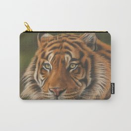 SumatranTiger Carry-All Pouch