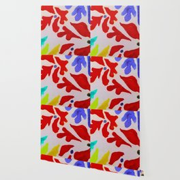 Matisse Inspiration Wallpaper