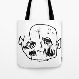 Believer Tote Bag