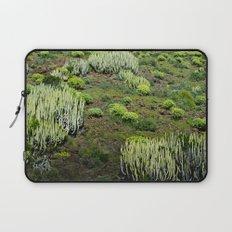 Cactus land Laptop Sleeve