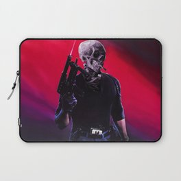 Cobra Skeleton Laptop Sleeve