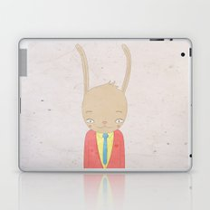 TIMEZ MAGAZINE HUG Laptop & iPad Skin