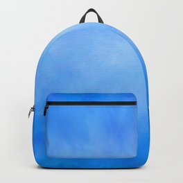 Blue Jean Sky Backpack