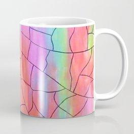 Stain Glass Coffee Mug