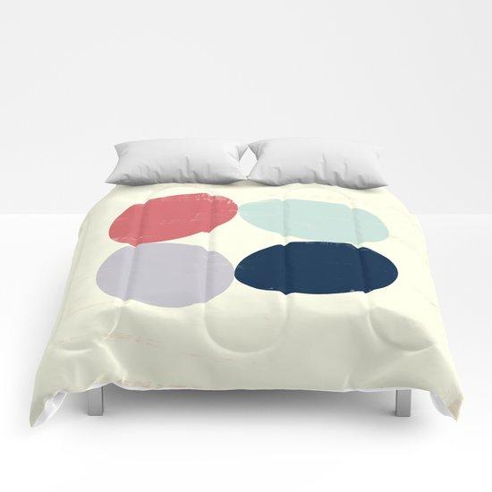 Fluid II Comforters