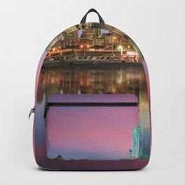 Dallas - USA Backpack