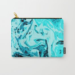 No. 11, Ocean Carry-All Pouch