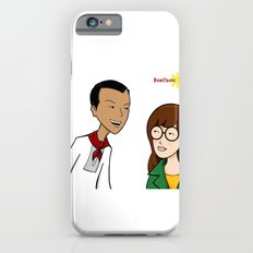 Daria meets Andres Bonifacio Slim Case iPhone 6s