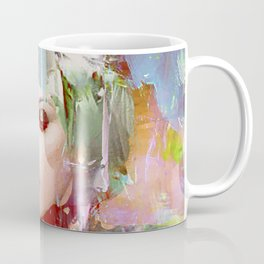Vengeance of a betrayed woman Coffee Mug