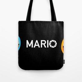 Super Mario Laboratories  Tote Bag