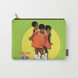 The Marvelettes Subway Soul Carry-All Pouch