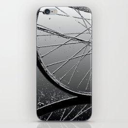 Spokes iPhone Skin