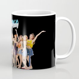 Twice dance the night away Coffee Mug