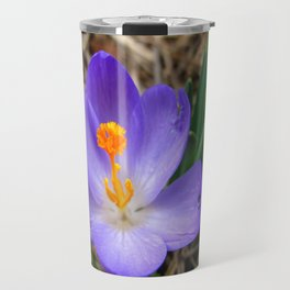 crocus stamina Travel Mug