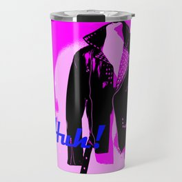 Uh Huh! Travel Mug