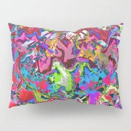Acid Hell Pillow Sham