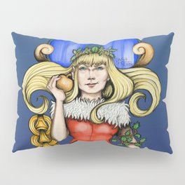 Idunn Pillow Sham