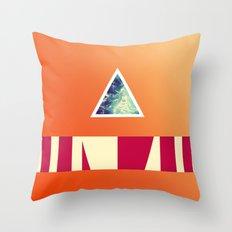 Ocean, Frank. Throw Pillow