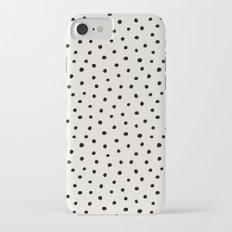 Perfect Polka Dots Slim Case iPhone 8