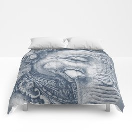 Ganesha Comforters