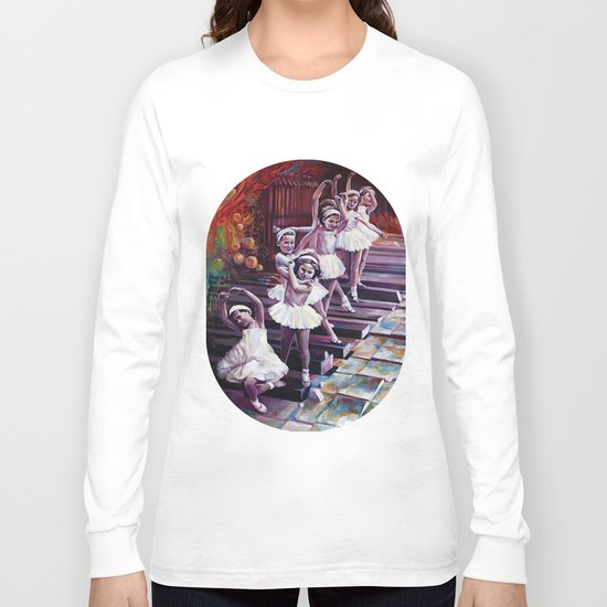 Satie Long Sleeve T-shirt