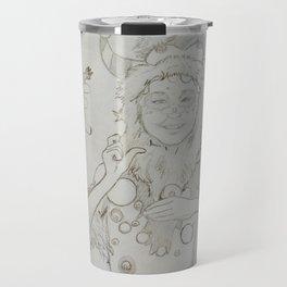 P-Chan Travel Mug