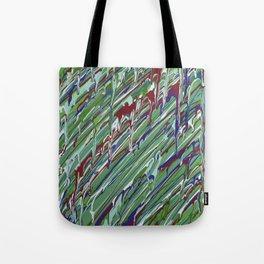 Liquid Visions Tote Bag