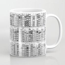 The Library II Coffee Mug