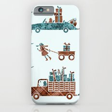 Present Transportation iPhone 6s Slim Case