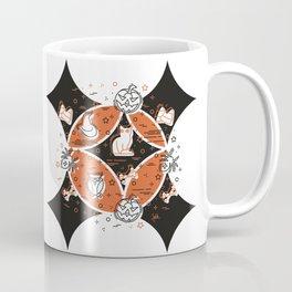 Halloween Pattern 1 Coffee Mug