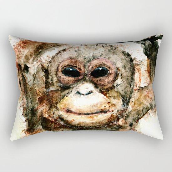Pongo Rectangular Pillow