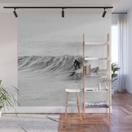Surf Time Wall Mural