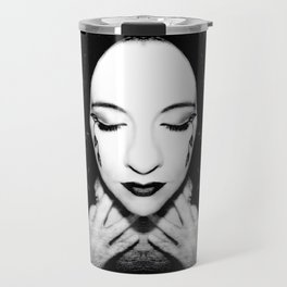 Remembrance of fears Travel Mug