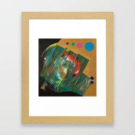 HIH-SE1 Framed Art Print