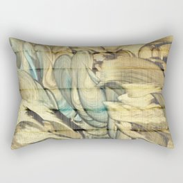 Bene Elohim Rectangular Pillow
