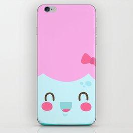 Just Smile iPhone Skin