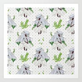 Seedling | Softly Art Print