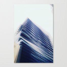 Vertigo #11 Canvas Print