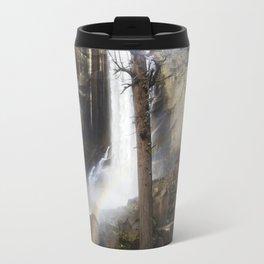 Mist Trail Travel Mug