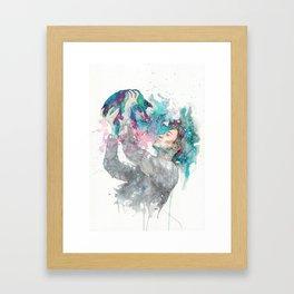 170102 Framed Art Print