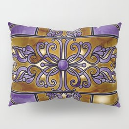 Serenity by Loz Pillow Sham