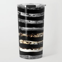 Sticks, No Stones — Icons & Relics. Travel Mug
