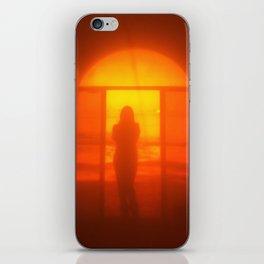 Technicolor Girls iPhone Skin